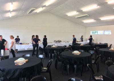 corporate buffet catering Wellington