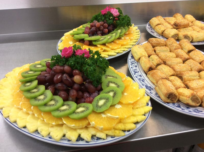 Corporate Catering Wellington - Competitive Package From
