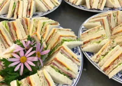 sandwich catering corporate