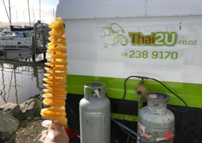 curly chips food truck catering