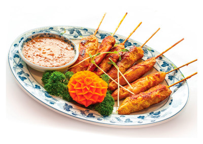 Satay-Chicken-Kebabs