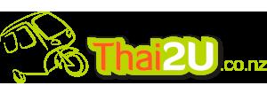 Thai2U Logo