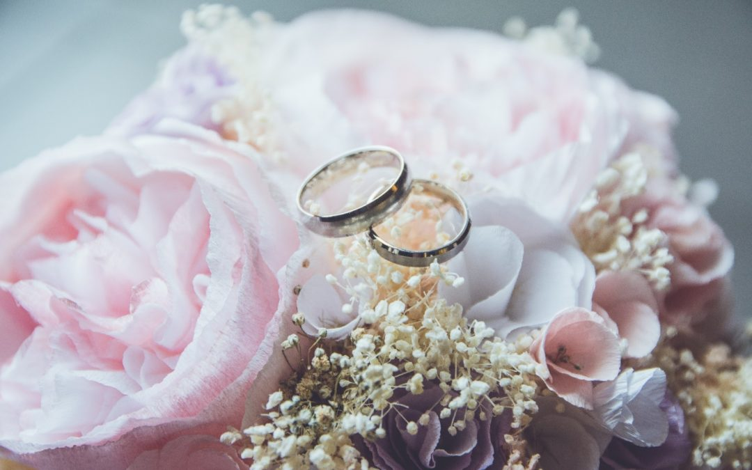 Five Themes for Your Perfect Wedding